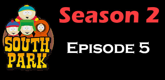 South Park Season 2 Episode 5 TV Series